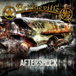 Bridgeville - 'Aftershock' - Crime Records - Demetrio 'Dimitry' Scopelliti played on the tracks: Absinthia & Homeland