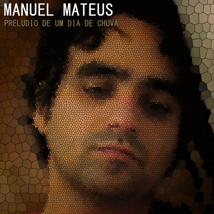 Manuel Mateus - preludio de um dia de chuva - 2013 (Dimitry played all electric and acoustic guitars.)