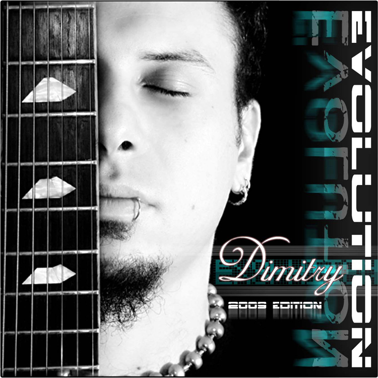Dimitry: Evolution 2009 version