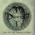Dimitry: The Art of Complications - 2016